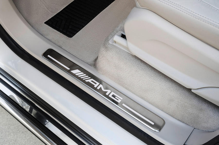 New Mercedes-AMG G63 gets 577bhp