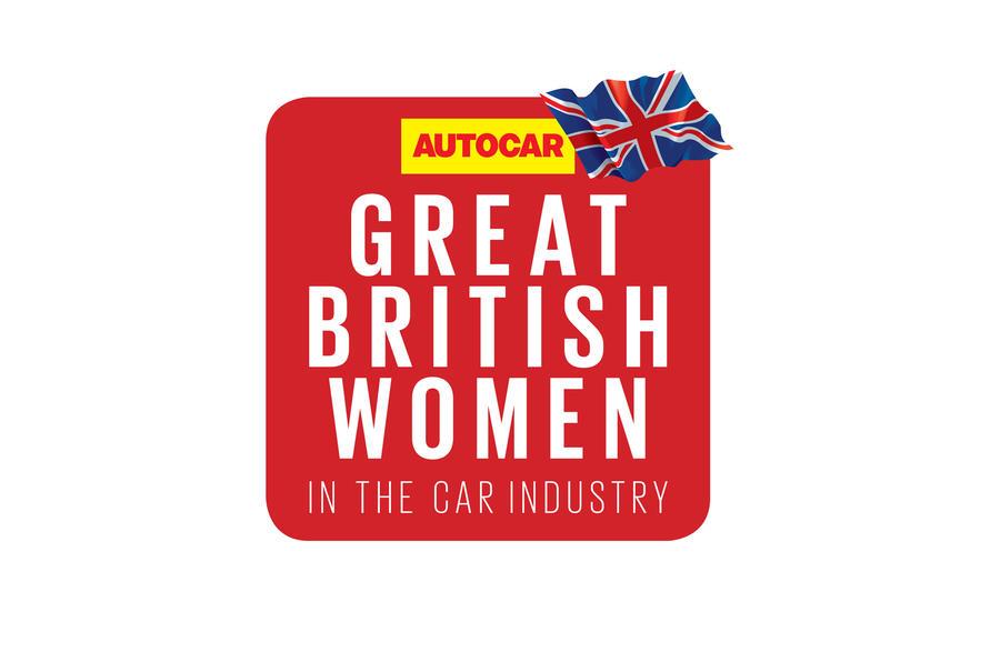 Great British Women 2018