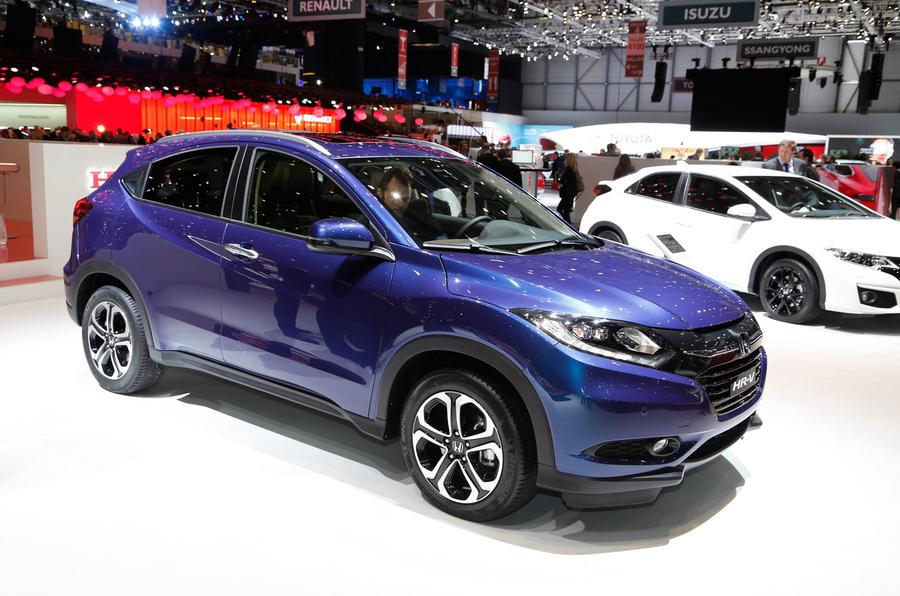 Honda hrv review uk dating