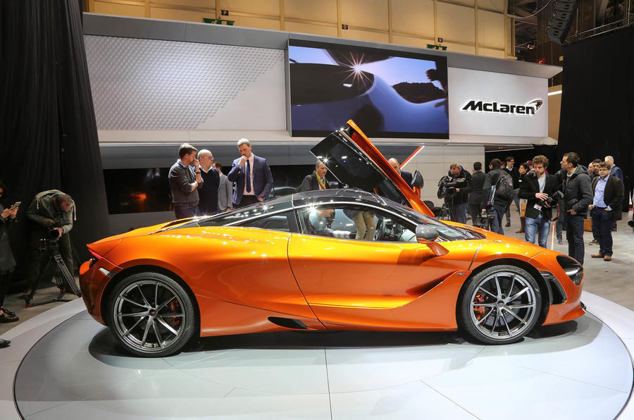 Comment How Mclaren Rose To The Top Of Its Game Autocar