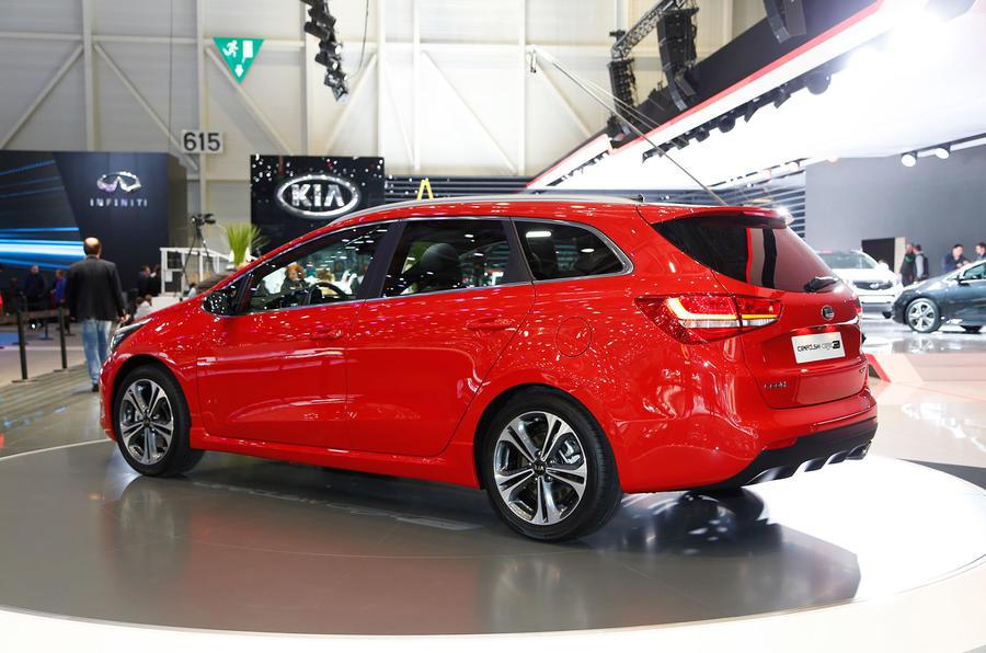 Kia Ceed Engine >> Kia Ceed GT Line gets new engine and transmission   Autocar