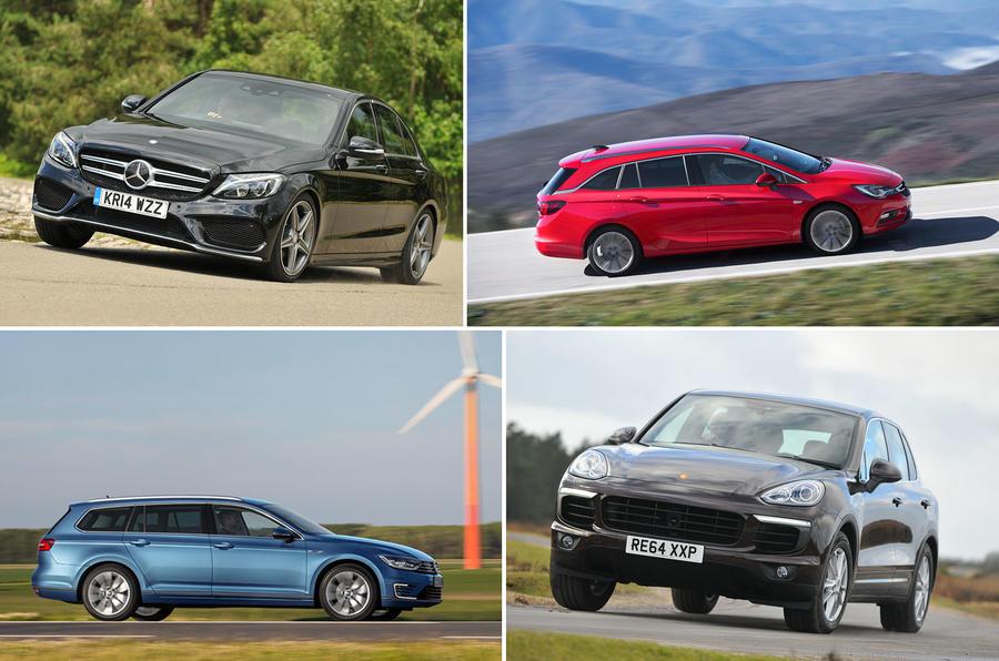 German car maker recall