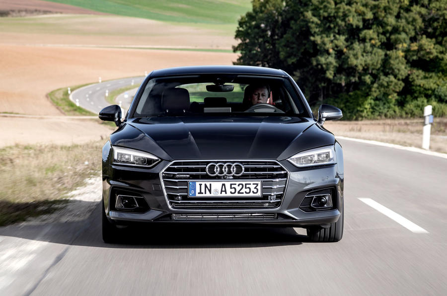 2017 Audi A5 Sportback 3 0 Tdi 286 Quattro S Line Review Review