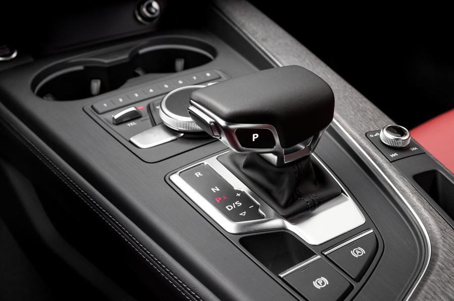 2017 Audi A5 Sportback 3 0 Tdi 286 Quattro S Line Review