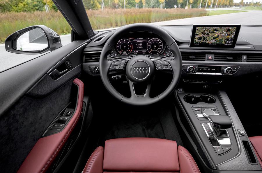 2017 Audi A5 Sportback 3.0 TDI 286 quattro S line review review ...