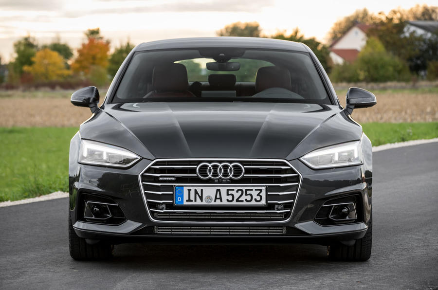 2017 audi a5 sportback 3 0 tdi 286 quattro s line review review autocar. Black Bedroom Furniture Sets. Home Design Ideas