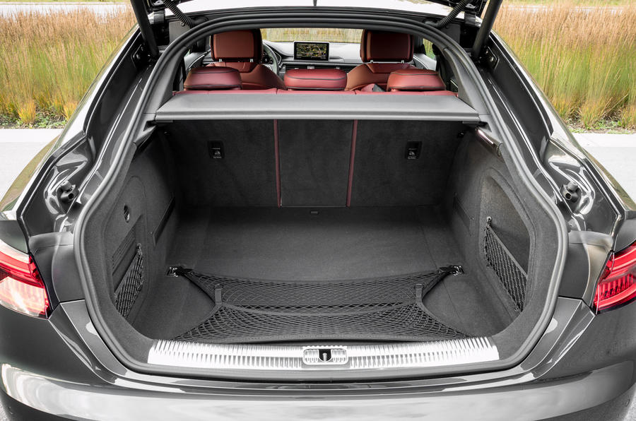 2017 audi a5 sportback 3 0 tdi 286 quattro s line review. Black Bedroom Furniture Sets. Home Design Ideas
