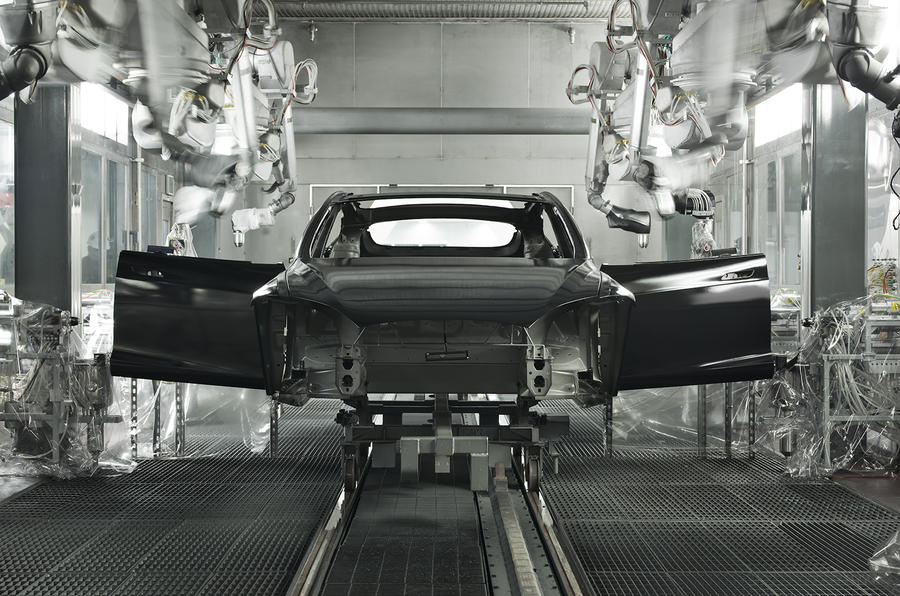 Tesla to open UK engineering facility