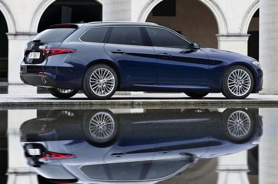 Alfa Romeo plots nine new cars by 2021