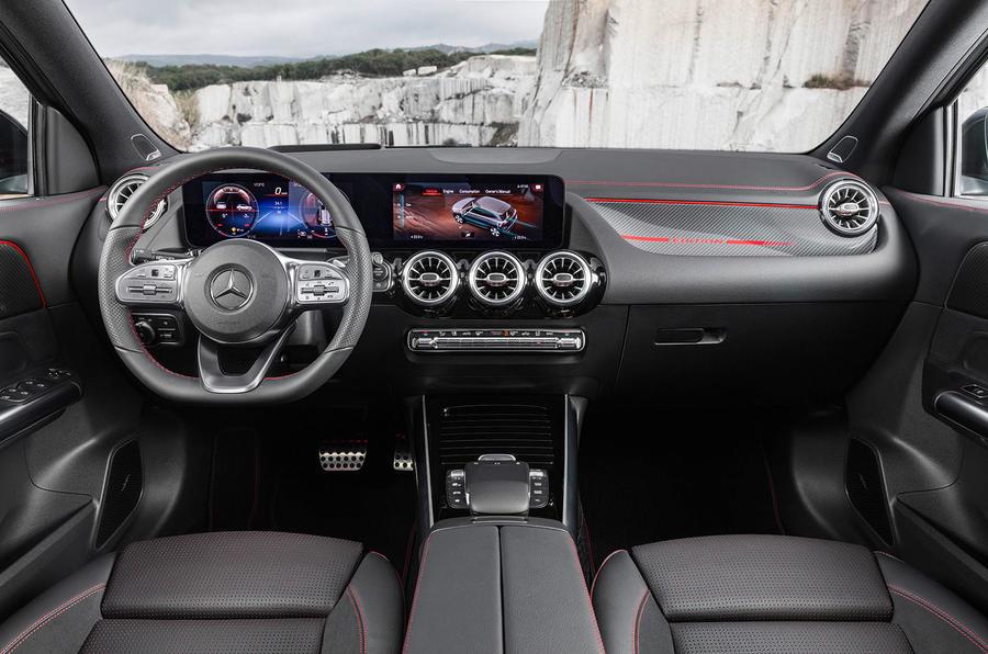 mercedes gla neues modell 2020