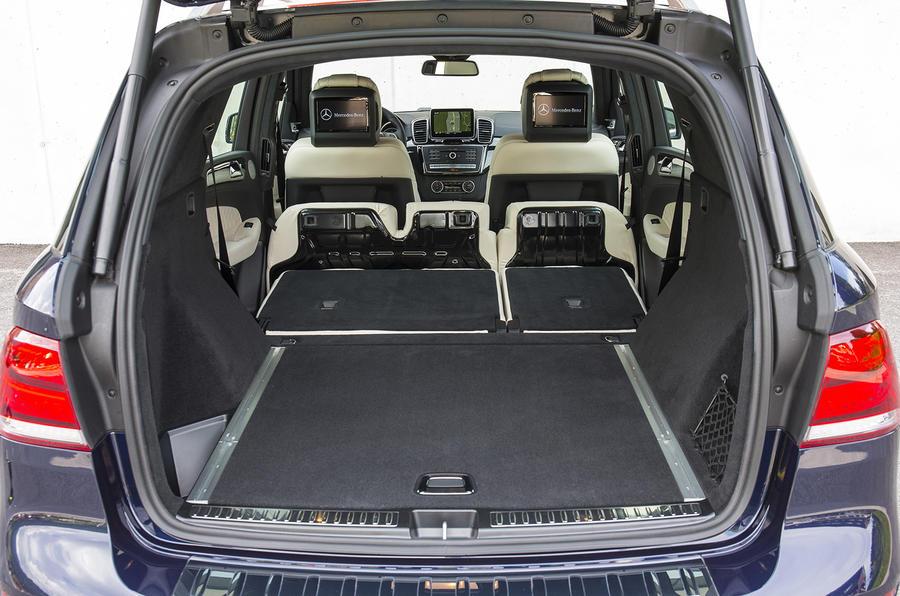 2015 mercedes benz gle250d 4matic review autocar. Black Bedroom Furniture Sets. Home Design Ideas