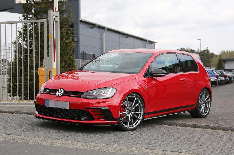 Volkswagen Golf Gti Clubsport S Confirmed With 305bhp Autocar