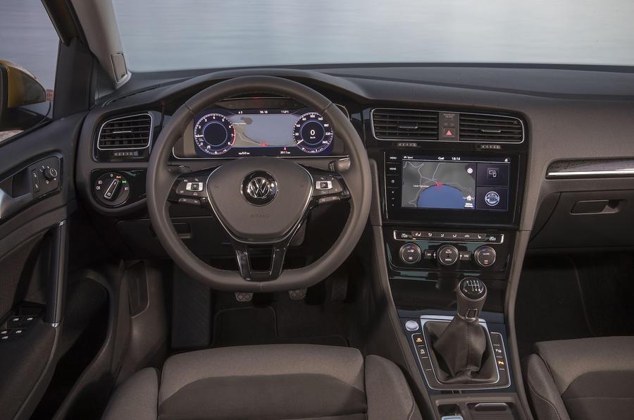18.900€ | Volkswagen Golf 1.5 TSI ACT 5p. Sport BlueMotion ...