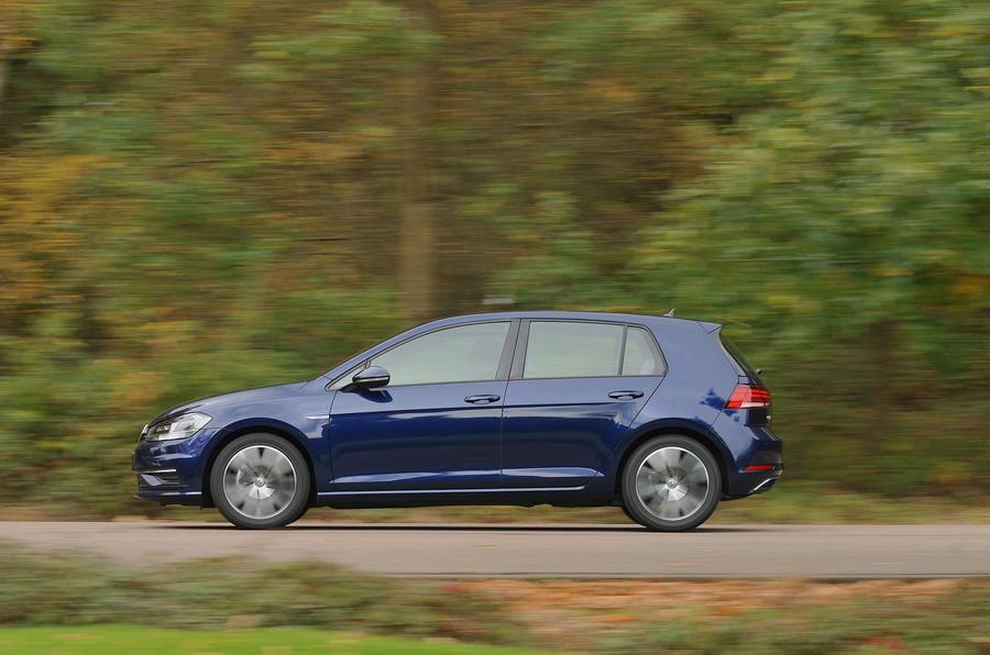 Volkswagen Golf 1.0 TSI 115 SE (Nav)