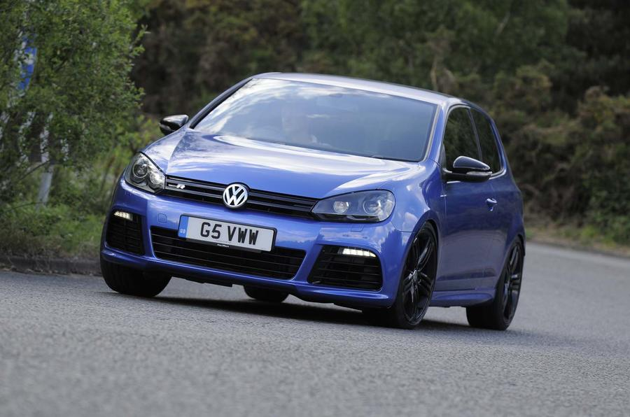 Used car buying guide: Volkswagen Golf R (Mk6) | Autocar