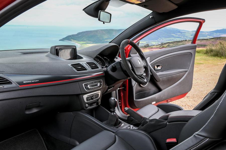 Renault Sport Mégane