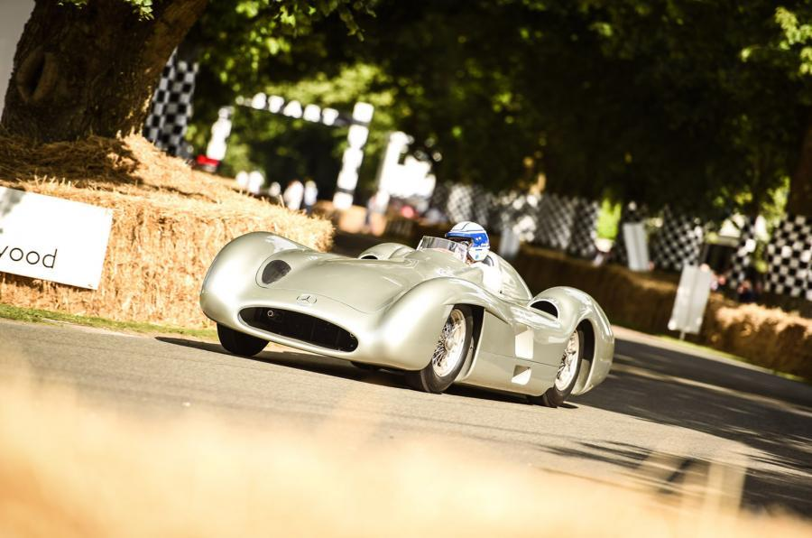 Creative 2015 Goodwood Festival Of Speed Report And Gallery  Autocar
