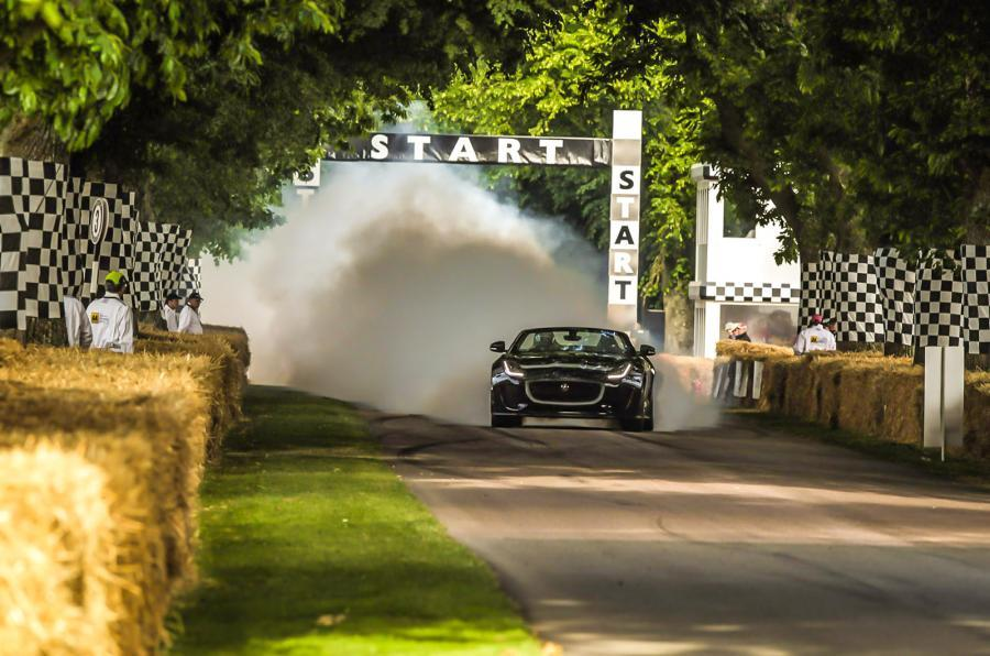2015 Goodwood Festival Of Speed Report And Gallery Autocar