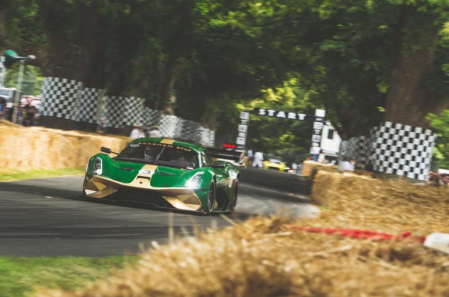 Brabham BT62