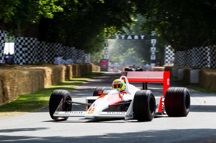 goodwood festival of speed postcode