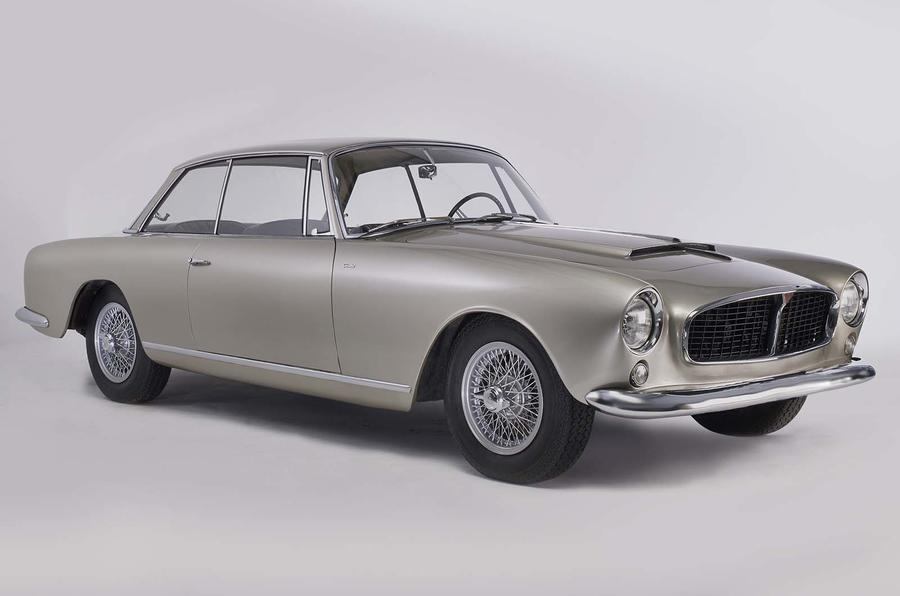 Alvis marks centenary with extended continuation line-up