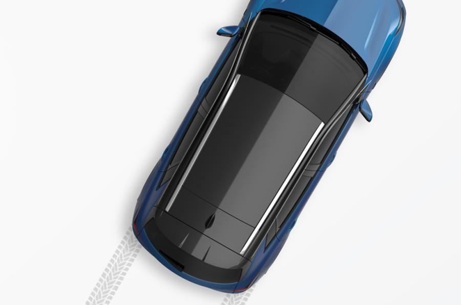 Vauxhall Grandland X to compete with Skoda Kodiaq