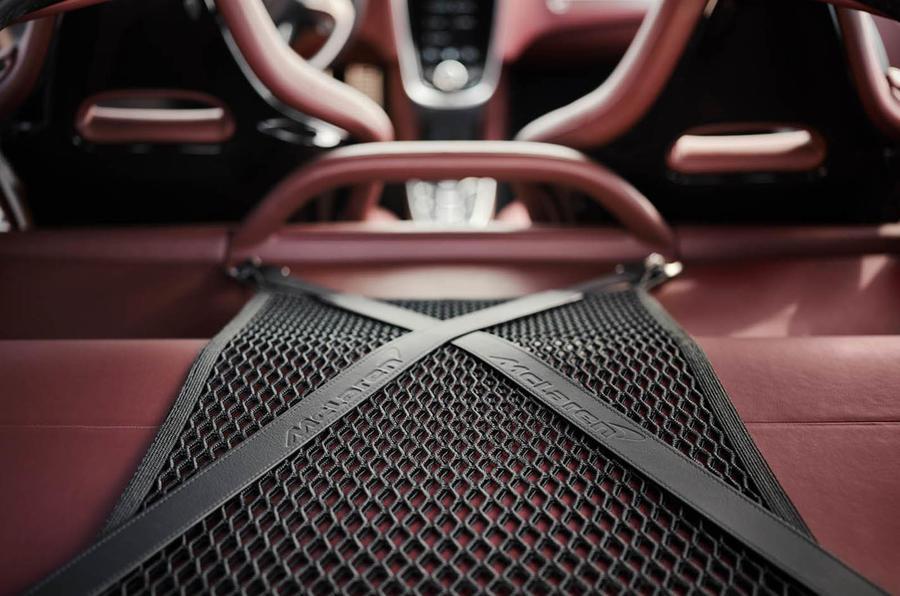 McLaren GT