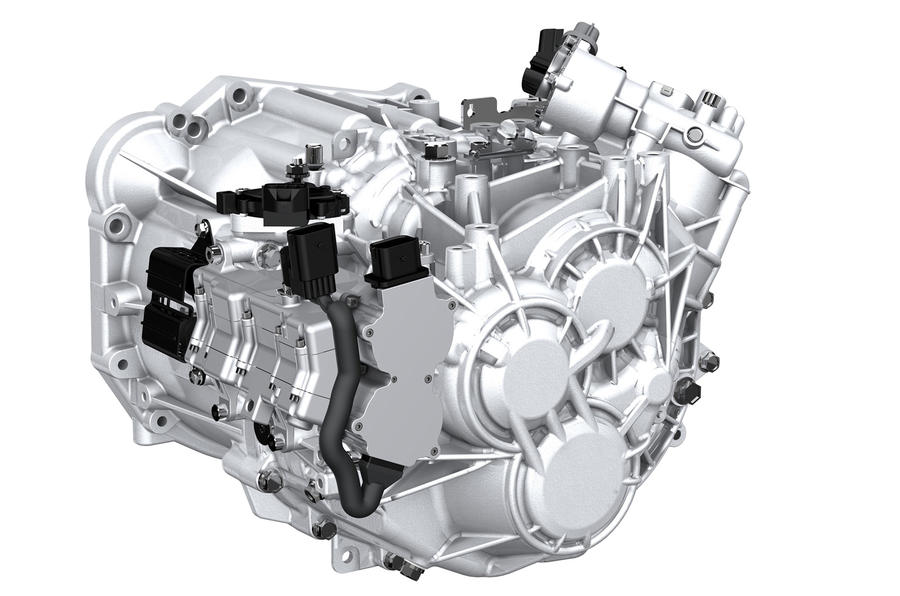 Kia's seven-speed dual-clutch automatic transmission will be used in future Kia cars