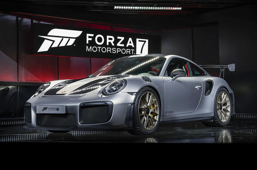 700bhp porsche 911 gt2 rs new pictures and n rburgring video autocar. Black Bedroom Furniture Sets. Home Design Ideas