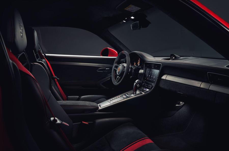 2015 - [Porsche] 911 Restylée [991] - Page 10 Gt3-2017-0688