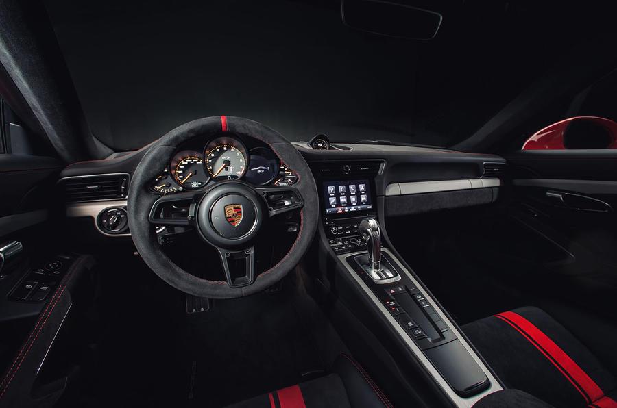 2015 - [Porsche] 911 Restylée [991] - Page 10 Gt3-2017-0689