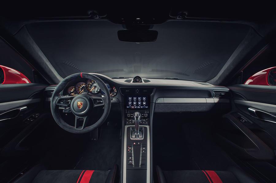 2015 - [Porsche] 911 Restylée [991] - Page 10 Gt3-2017-0691