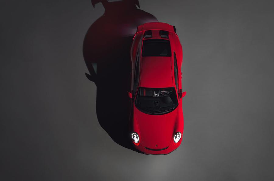 2015 - [Porsche] 911 Restylée [991] - Page 10 Gt3-2017-0695