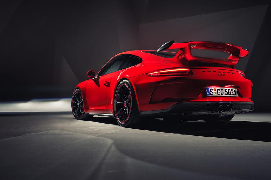 2015 - [Porsche] 911 Restylée [991] - Page 10 Gt3-2017-0696