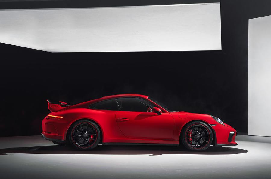 2015 - [Porsche] 911 Restylée [991] - Page 10 Gt3-2017-0697