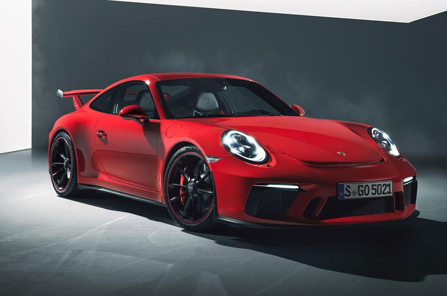 2015 - [Porsche] 911 Restylée [991] - Page 10 Gt3-2017-0698