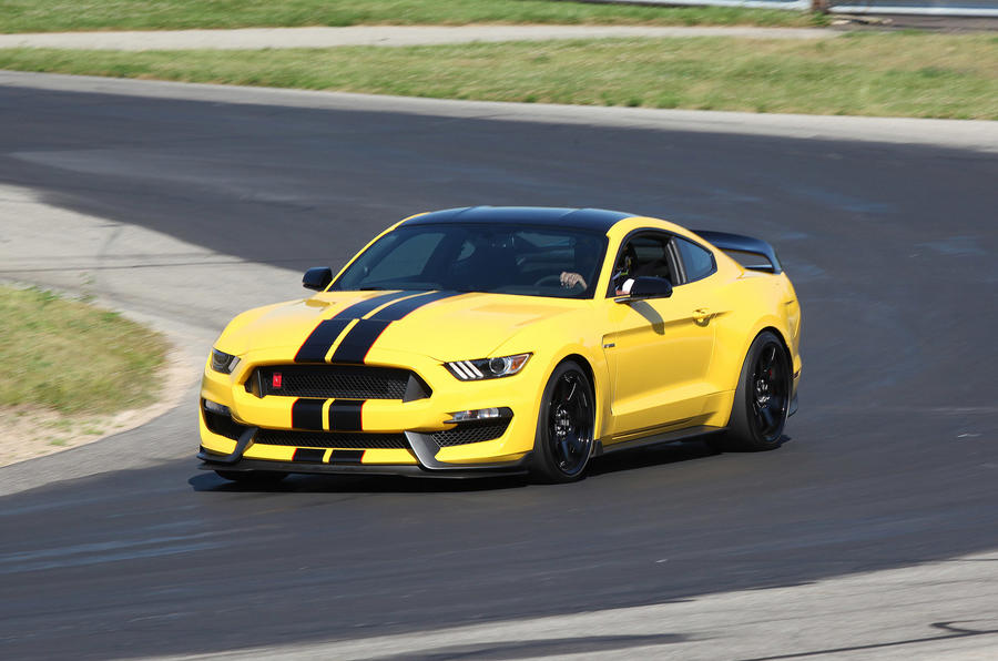 Gt350r Review >> 2016 Ford Shelby GT350R Mustang review review | Autocar
