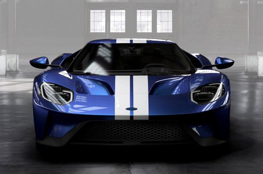 Ford shows off performance telemetry smartphone app | Autocar
