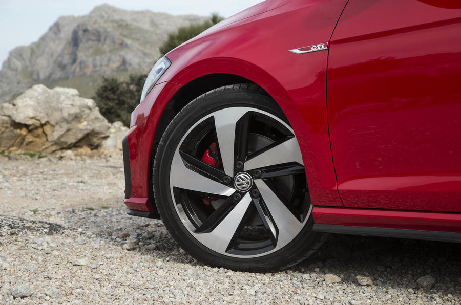 2017 VW Golf GTI