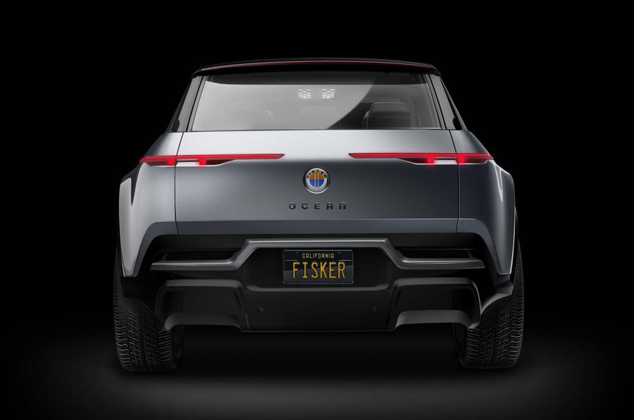 Fisker Ocean wants to be a sustainable, affordable electric SUV