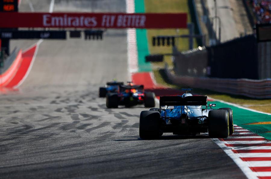Lewis Hamilton wins sixth driver's world championship - kerb
