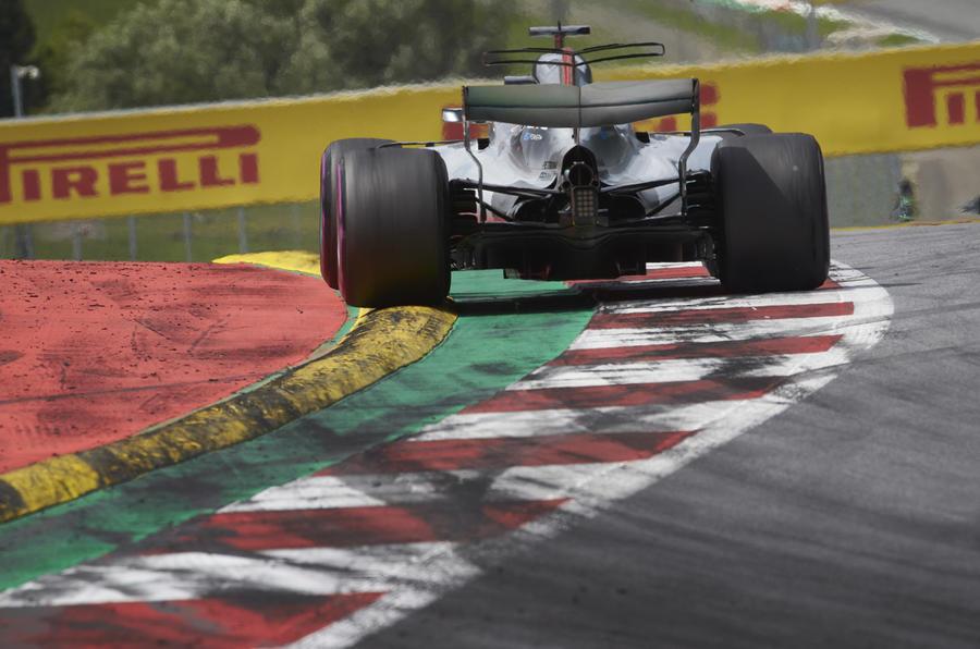 Hamilton Austrian GP