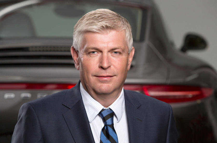 Former Head Of Audi Engineering Arrested Over Dieselgate Knowledge