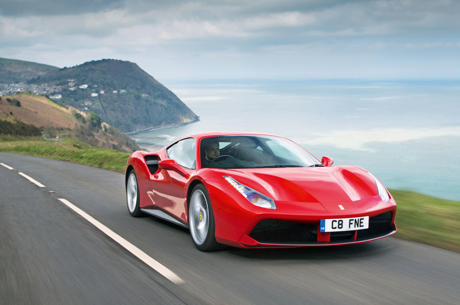The Autocar Guide To The Best Motoring Related Things To