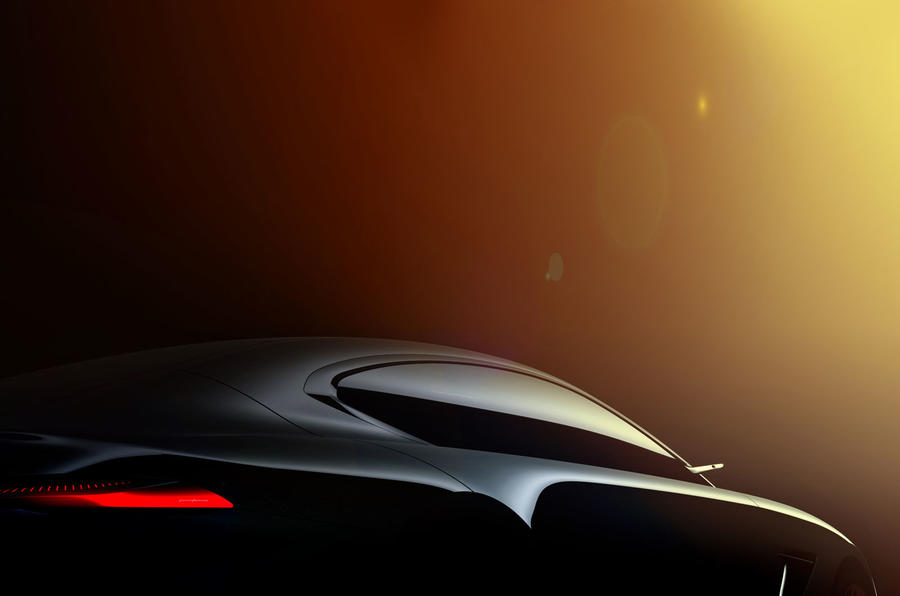 Pininfarina-designed HK GT due with Hybrid Kinetic Group electric tech