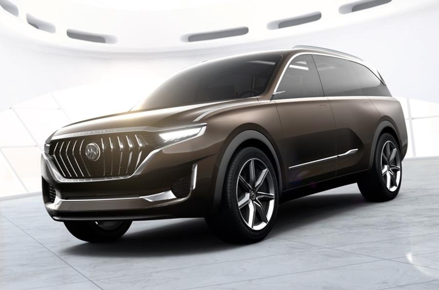 Pininfarina and Hybrid Kinetic Group reveal two EV SUVs