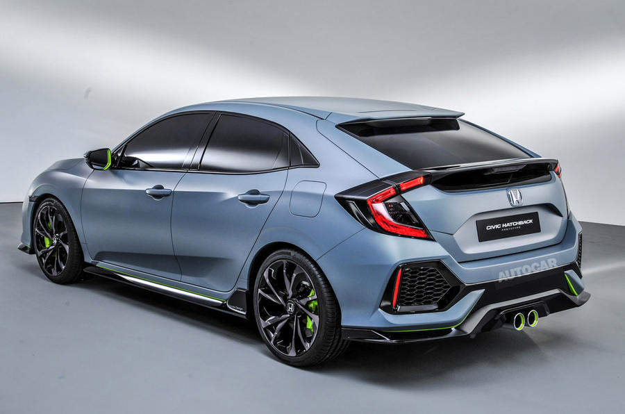 2017 - [Honda] Civic Hatchback [X] - Page 3 Honda-civic-2016-concept-667