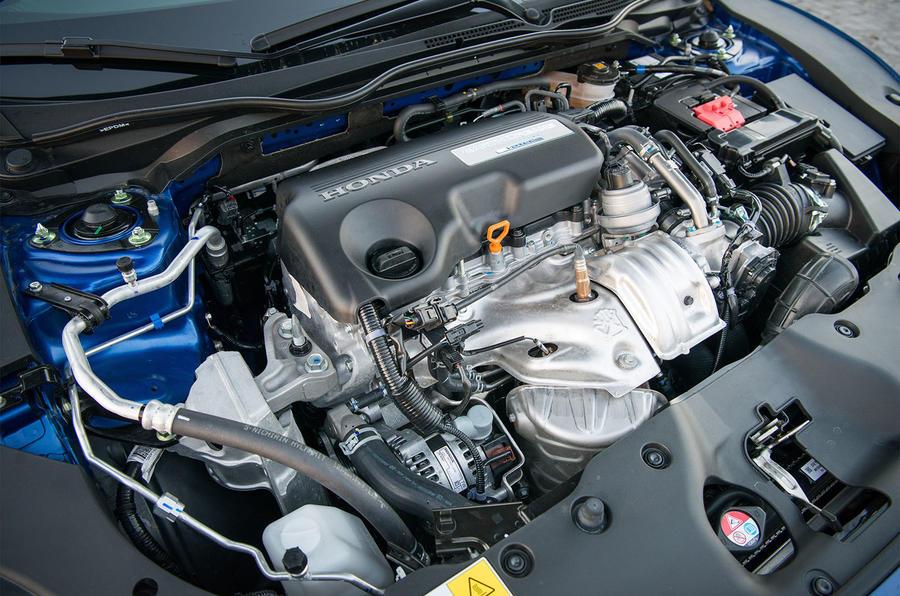 Honda Civic 1.6 i-DTEC 2018 review | Autocar
