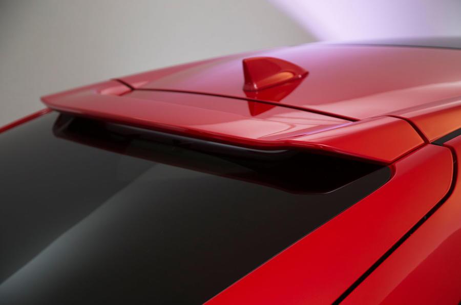 2017 Honda Civic revealed - plus exclusive Autocar images