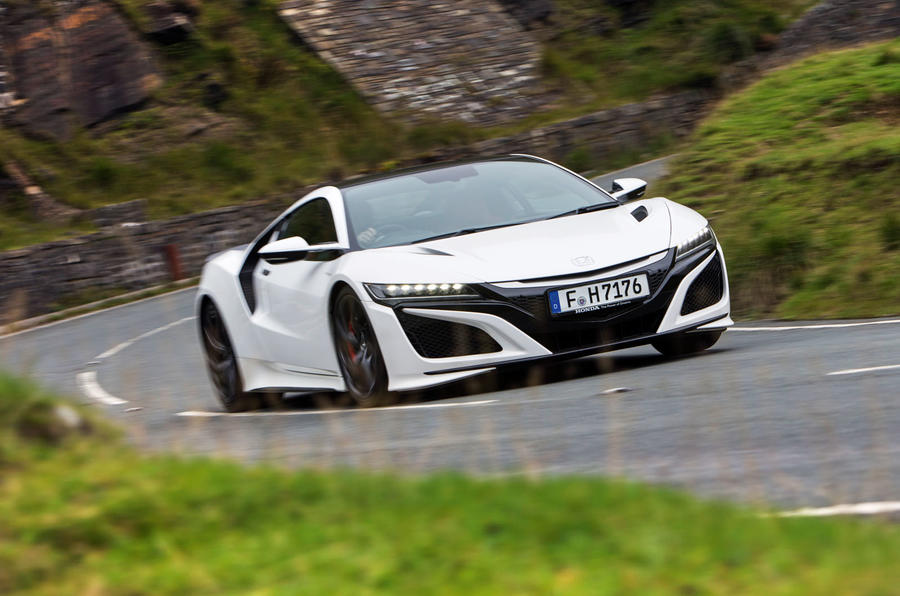The 50 best new cars of 2017: 50-6 | Autocar